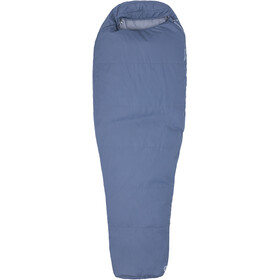 Marmot Nanowave 55 Sleeping Bag Regular Steel Onyx